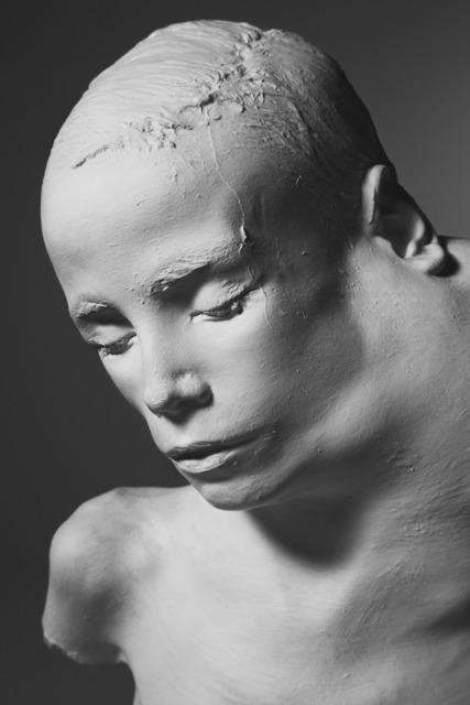 , 'Life Cast,' 2013, Daniel Faria Gallery