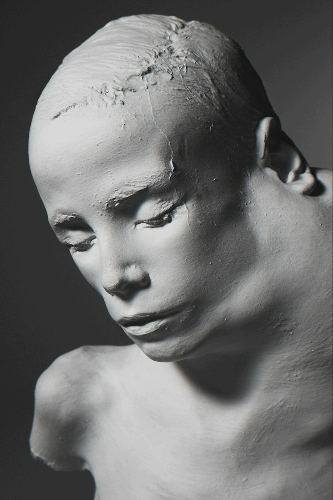 Chris Curreri, 'Life Cast,' 2013, Daniel Faria Gallery