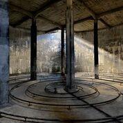 Timothy Hyde, 'Abandoned Herring Factory 2, Iceland', 2010, Susan Spiritus Gallery
