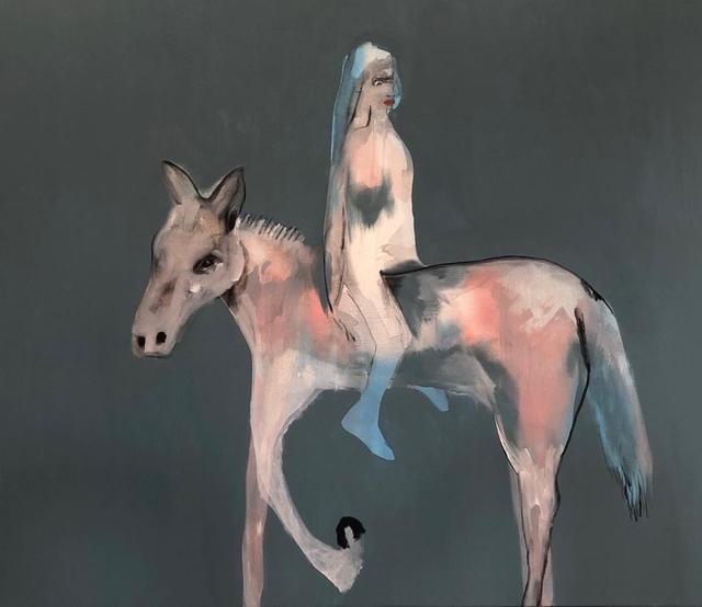 , 'Ride,' 2019, Martin Browne Contemporary