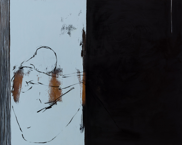 , 'Tissue Thin,' 2017, Arusha Gallery