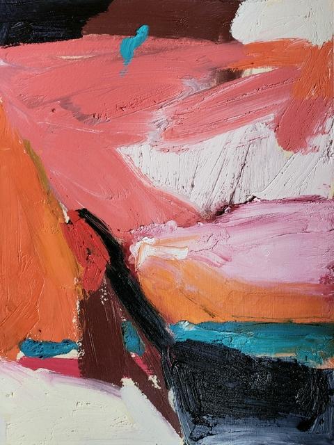 , 'Inside the Veil,' 2019, The Art House