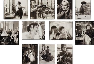 Richard Avedon, 'Avedon/Paris,' , Phillips: Photographs (April 2017)