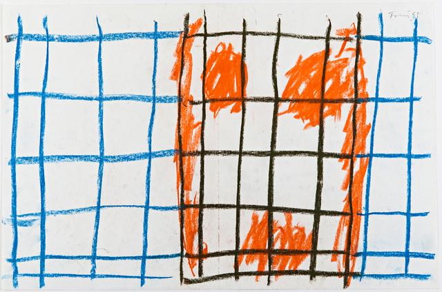 , 'Untitled,' 1993, Vera Munro