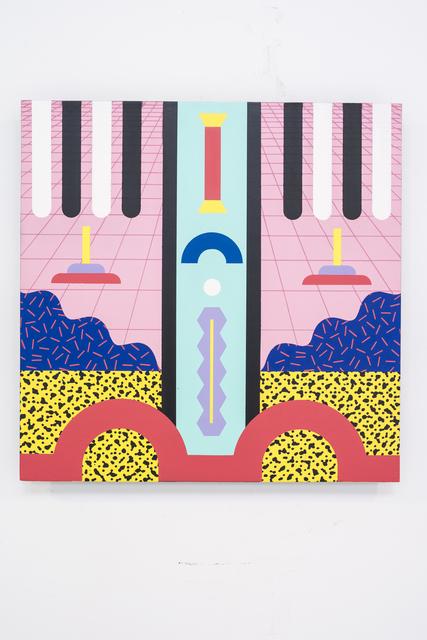 , 'Do Amado,' 2018, Underdogs Gallery