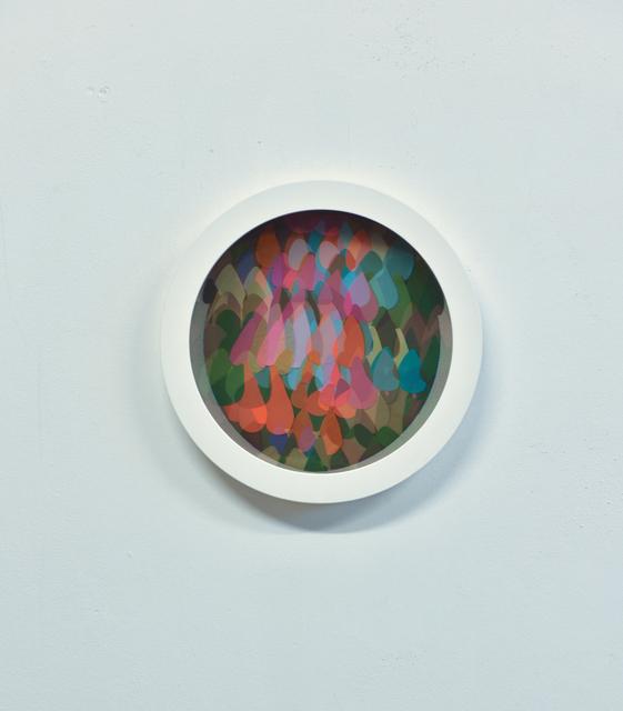 , 'Mirror 1214,' 2014, Eduardo Secci Contemporary