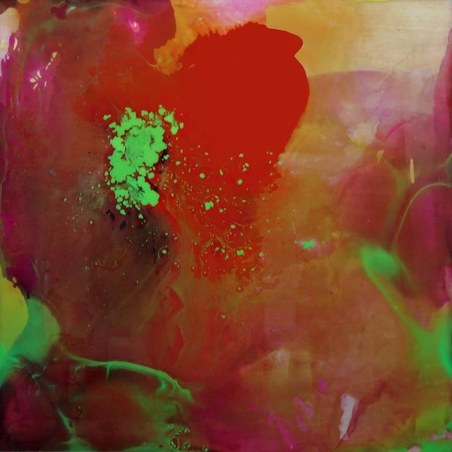 , 'Num. 71,' 2014, Lucia Mendoza