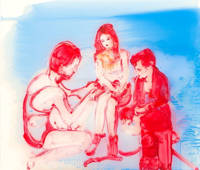 , 'Injury,' 2014, Arusha Gallery