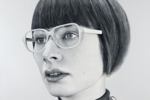 , 'Laura,' 2016, Nicholas Metivier Gallery