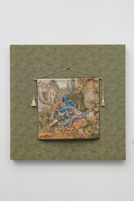 , 'Deified (Puranic tales revisited),' 2018, k contemporary