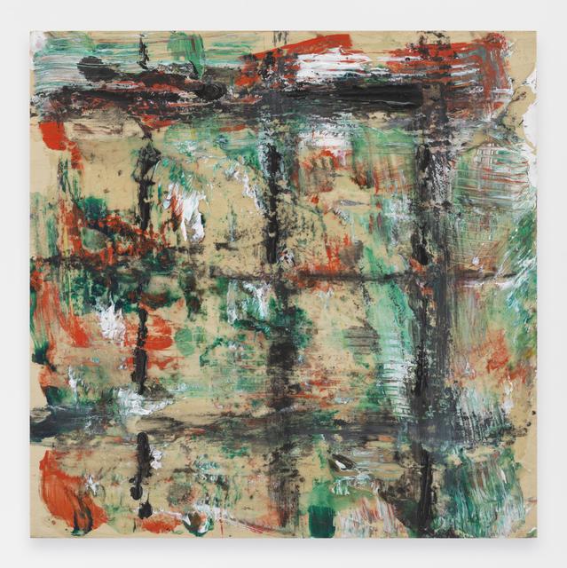Louise Fishman, 'Untitled', 2018, Visual AIDS Benefit Auction