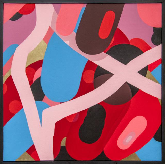 , 'Heat Wave,' , Treason Gallery