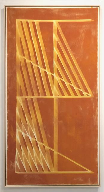 , 'Untitled (02062016),' 2016, Eleanor Harwood Gallery