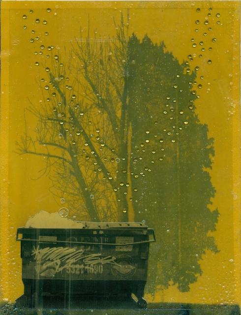 , 'Fake tree man (Third) I,' 2014, Arróniz Arte Contemporáneo