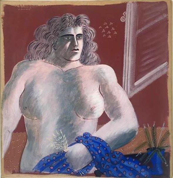 Alekos Fassianos, Kapopoulos Fine Arts