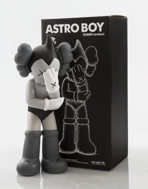 KAWS, 'Astro Boy (Grey)', 2012, Heritage Auctions