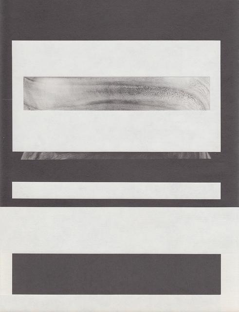 , 'Untitled (Lood) IX,' 2016, Mini Galerie