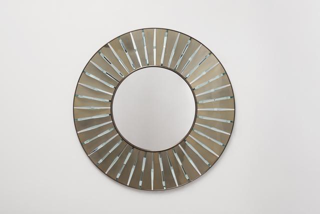 , 'Round Wall Mirror,' ca. 2015, Maison Gerard