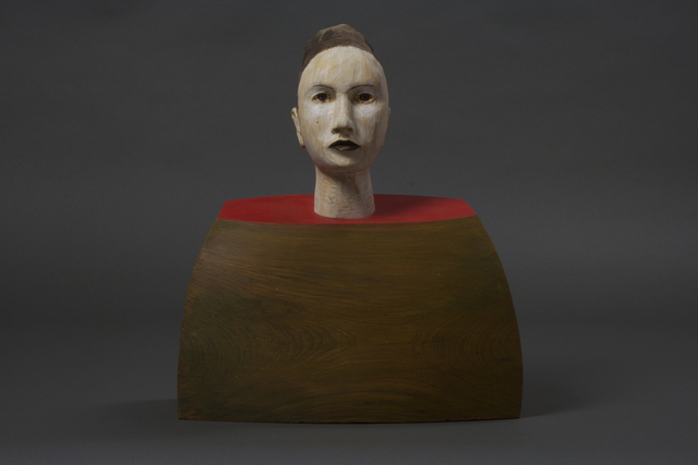, 'Caroline,' 2015, Sue Greenwood Fine Art