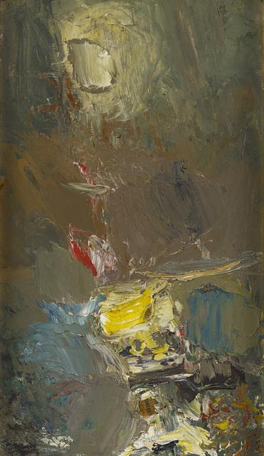 , 'Waterfall,' ca. 1961, The Scottish Gallery