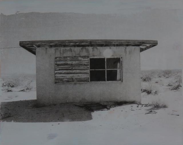 , 'Sunfair Cabin,' 2018, Asher Grey Gallery