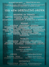 THE NEW DERIVATIVE ORDER. Register.