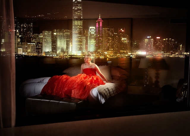 David Drebin, 'Dreams Of Hong Kong', 2009, Photography, Digital C-Print, Isabella Garrucho Fine Art