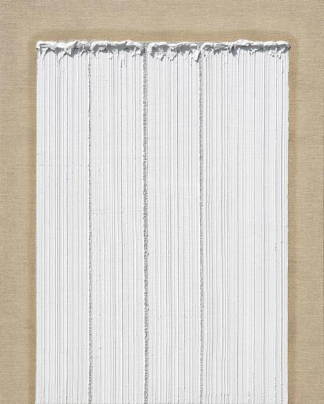 , 'Conjunction 15-145,' 2015, Tina Kim Gallery