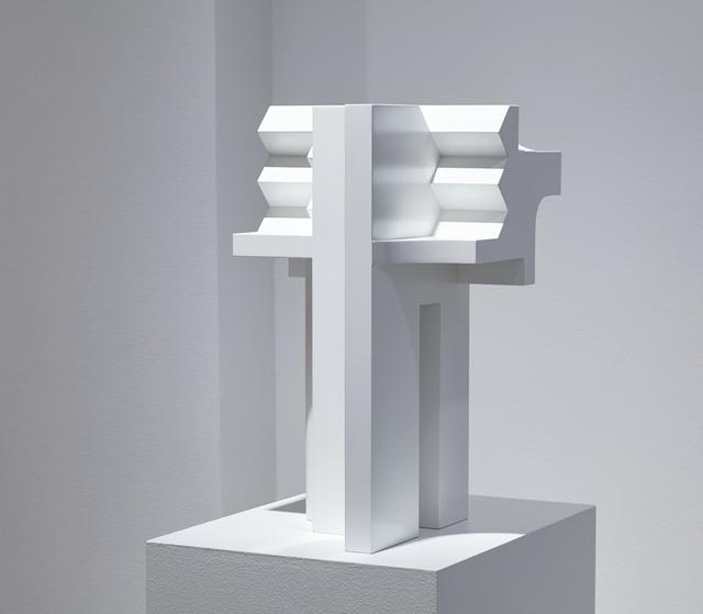 , 'Architectual 1,' 2017, Galleria Heino
