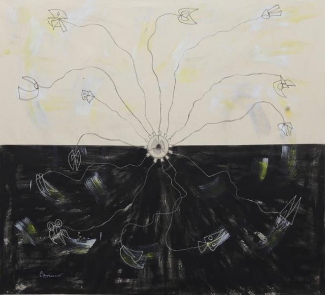 , 'Dualidad,' 2008, Swerdlow Art Group
