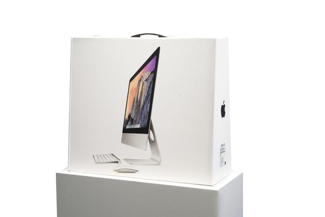 , 'iMac - 015,' , Stremmel Gallery