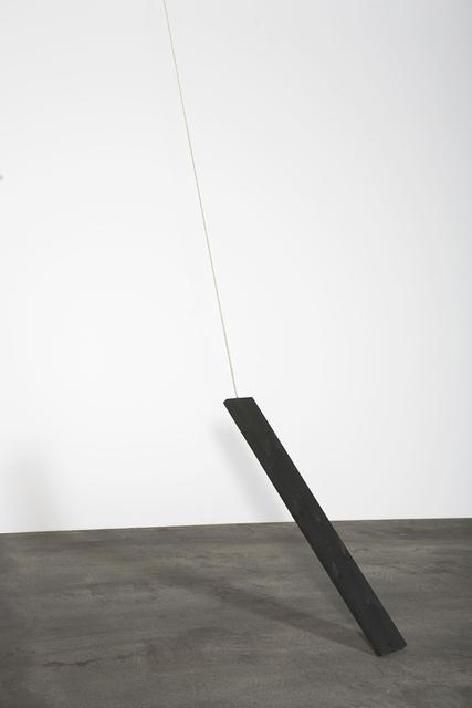 , 'Liegende 2,' 2007, KÖNIG GALERIE