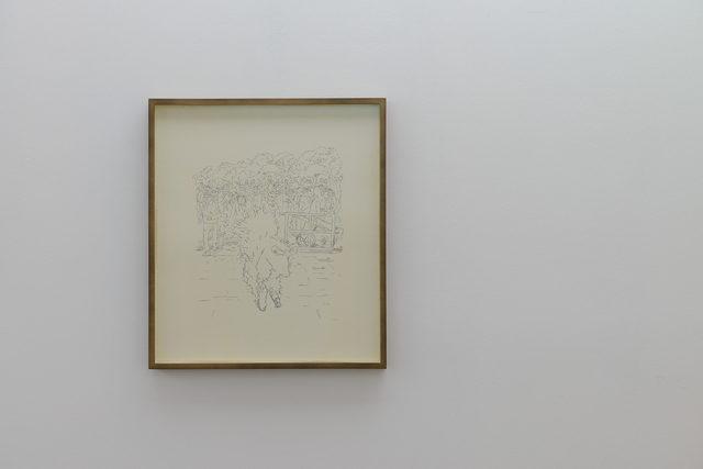, 'Self immolation (Algeria),' 2017, PinchukArtCentre