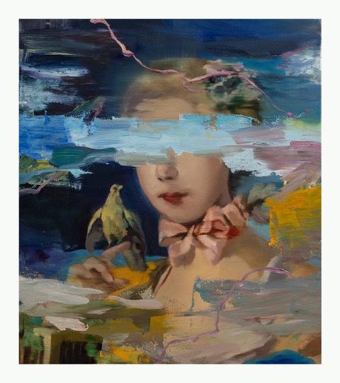Simon Casson, 'Vair IV', 2019, Long & Ryle