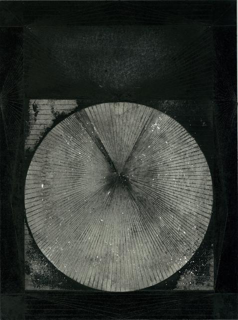 , 'Untitled,' 2015, Maerzgalerie