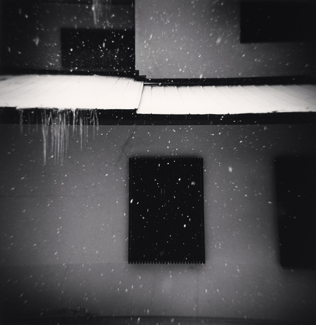 , 'Snowy Afternoon, Sapporo, Hokkaido, Japan,' 2008, A Gallery for Fine Photography