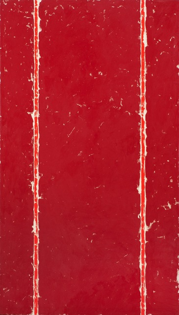 , 'Untitled (70x40),' 1979, Bentley Gallery