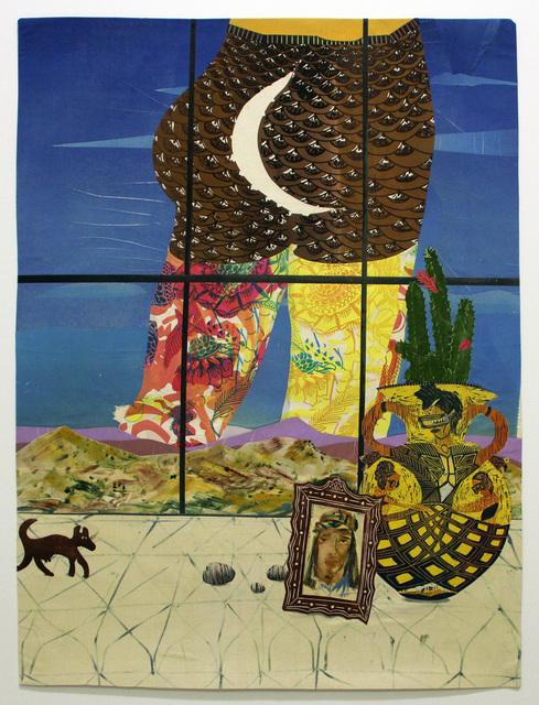 , 'Mooning,' 2015, Emerson Dorsch