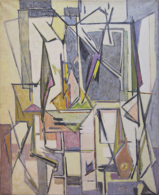 , 'Composition Abstraite,' 1947-1948, Taylor | Graham