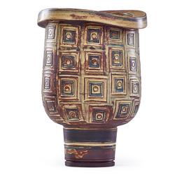 Large Farsta Vase, Sweden