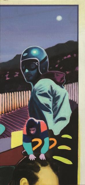 , 'Untitled,' 2017, Tajan ArtStudio
