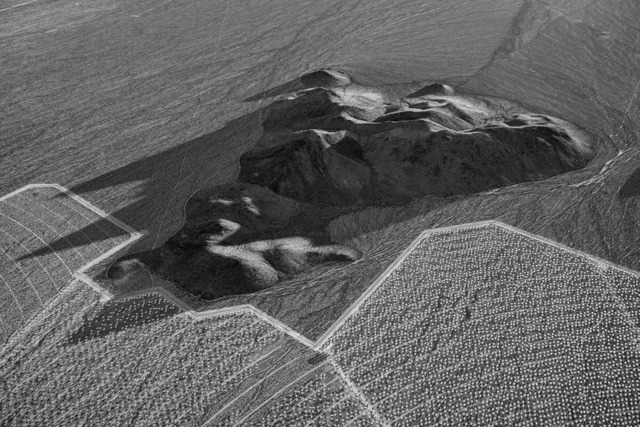Jamey Stillings, 'Evolution of Ivanpah Solar, #8695 October 27,' 2012, photo-eye Gallery