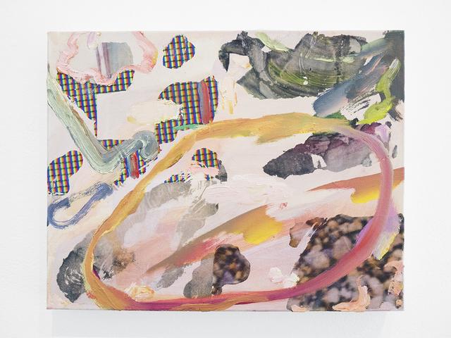 , 'Jambalaya,' 2016, Hashimoto Contemporary