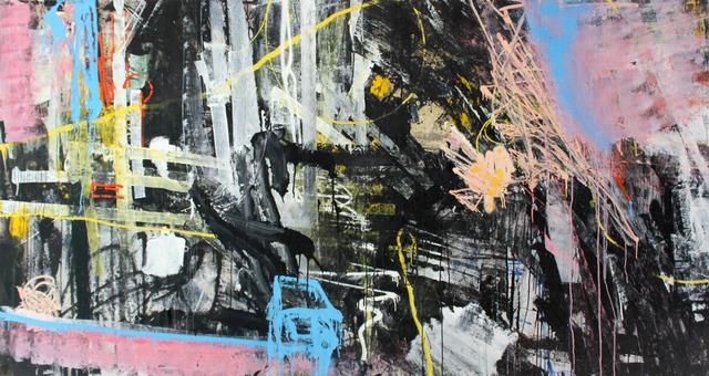 , 'Main,' 2016, Galerie Droste