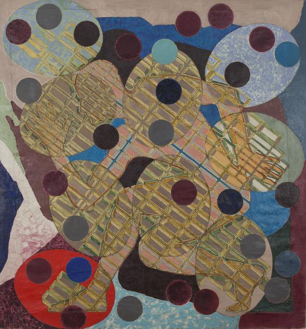 , 'Anthropocosmos,' 1973-1981, Ivan Gallery