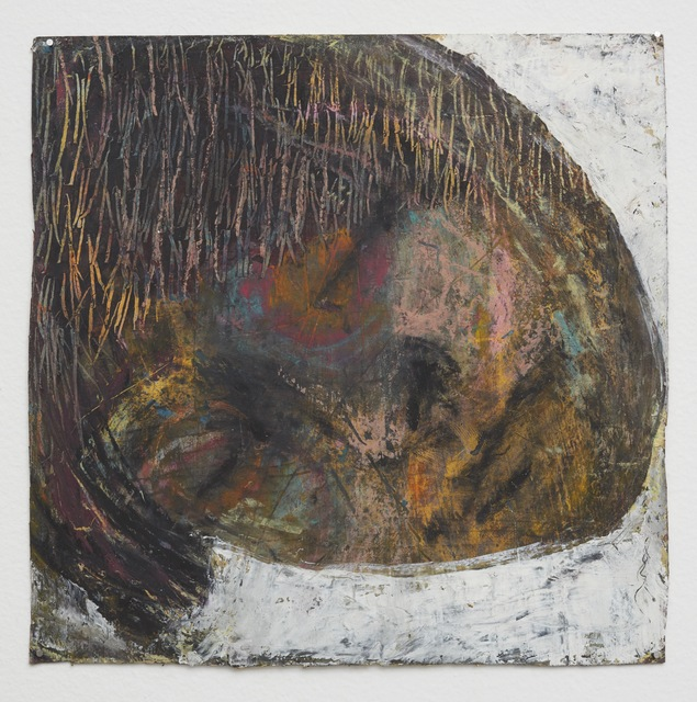 Alexandra Wiesenfeld, 'i wish you were sleeping', 2016, Klowden Mann
