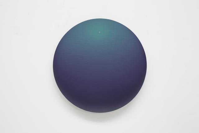 , 'Niche Love No.2,' 2018, New Galerie