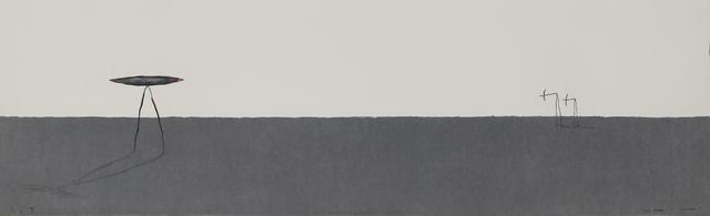 , 'Horitzons-Zeppelin,' 2015, Polígrafa Obra Gráfica