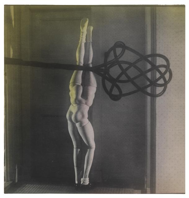 Hans Bellmer, 'La Poupée (with carpet beater)', 1937, Phillips