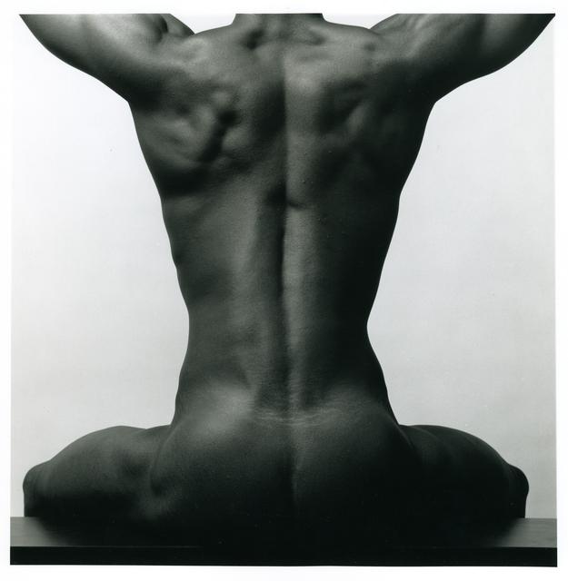 Robert Mapplethorpe, 'Clifton', 1981, LAMB Arts